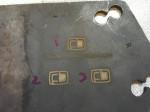 Laser samples