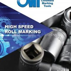 CMT 71 High Speed Roll Marker