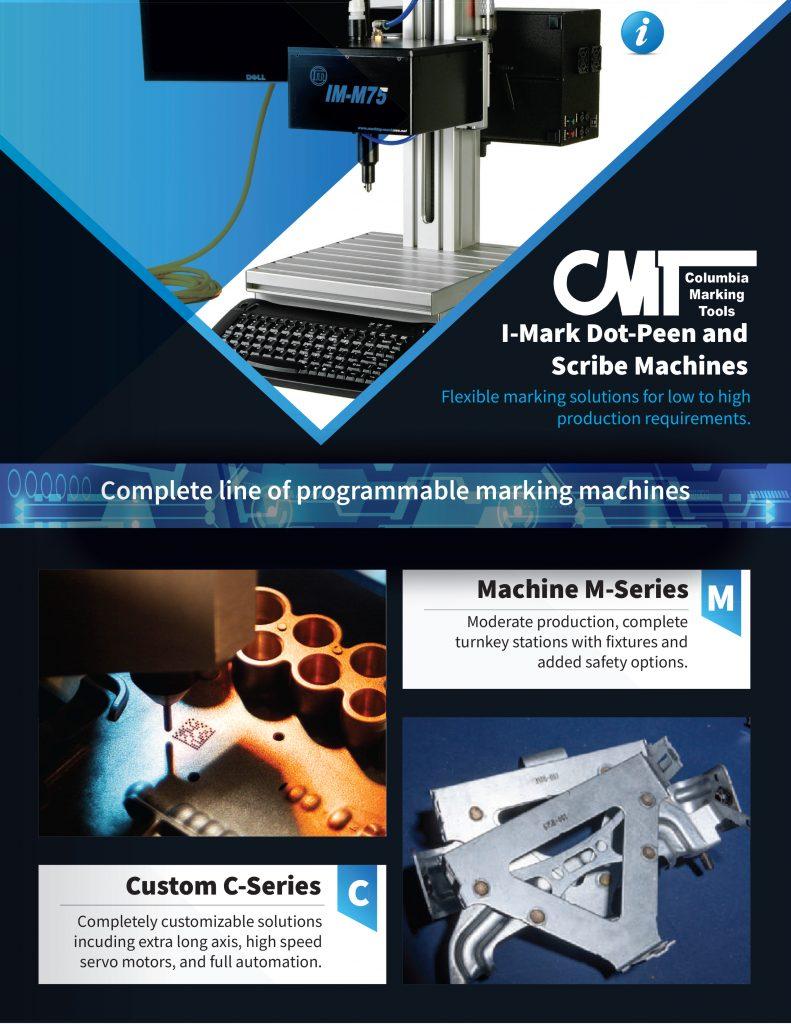 M Series I-Mark